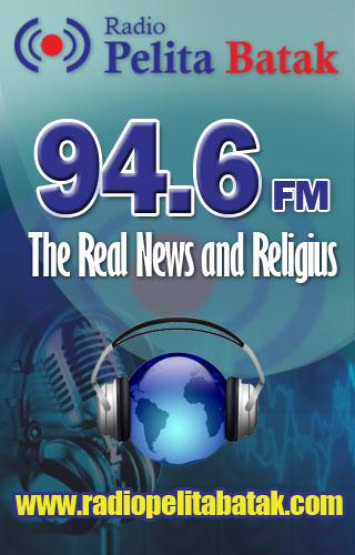 Radio Pelita Batak
